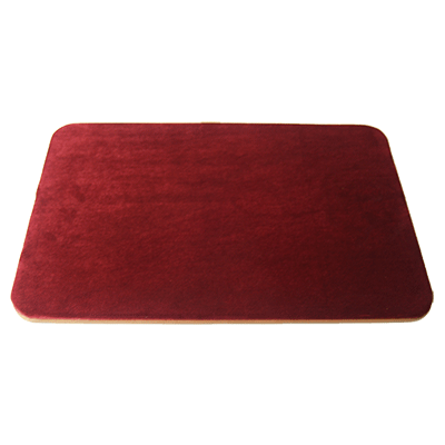 Luxury Pad Medium (Red) by Aloy Studios