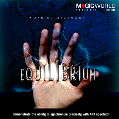 Equilibrium by Magic World*