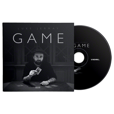 GAME by Luke Jermay and Vanishing Inc