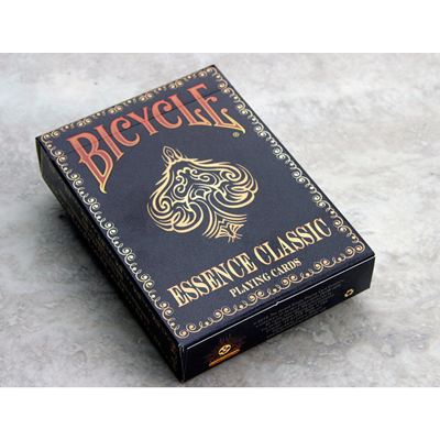 Bicycle Essence Playing Cards (Limited Edition) by Collectable Playing Cards