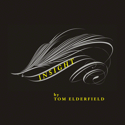 Insight by Tom Elderfield /Presented by Shin Lim - DVD