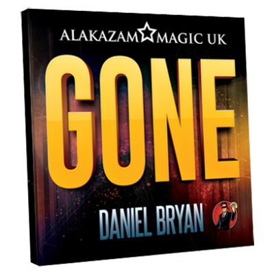 Gone by Daniel Bryan and Alakazam Magic
