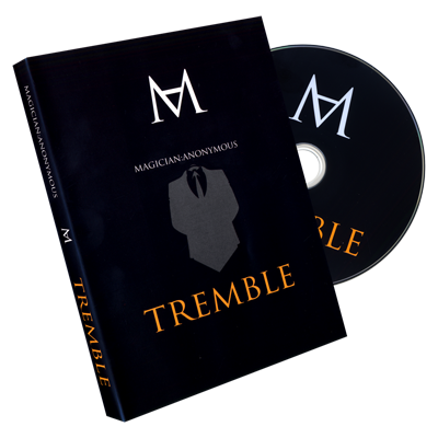 Tremble-by-Magician-Anonymous