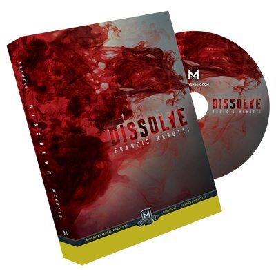 Dissolve by Francis Menotti
