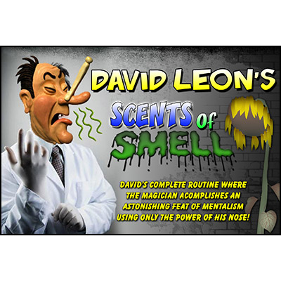 Scents Of Smell by David Leon Productions