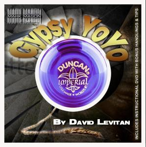 Gypsy YoYo by David Levitan