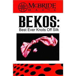 Best Ever Knots Off Silk - Jeff McBride