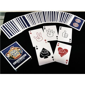 Deaf Guy Deck