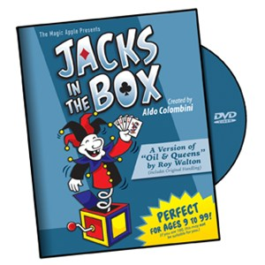 Jacks-In-The-Box