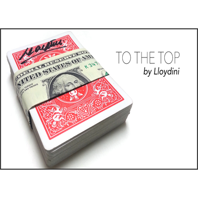 To The Top by Lloydini