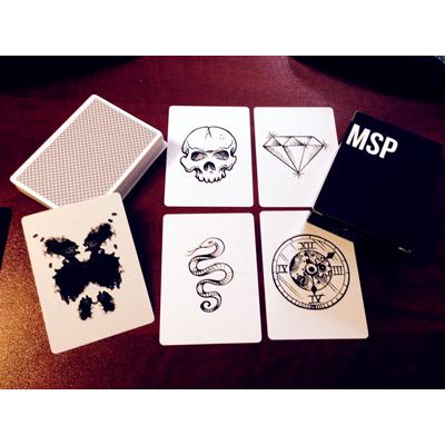 Mentalism-Symbol-Pack-by-Anton-James