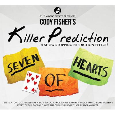 Killer-Prediction-by-Cody-Fisher