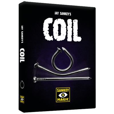 COIL by Jay Sankey*