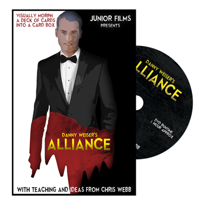 Alliance by Danny Weiser