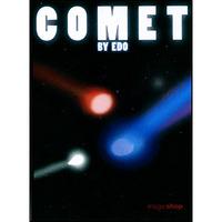 Comet By Edo