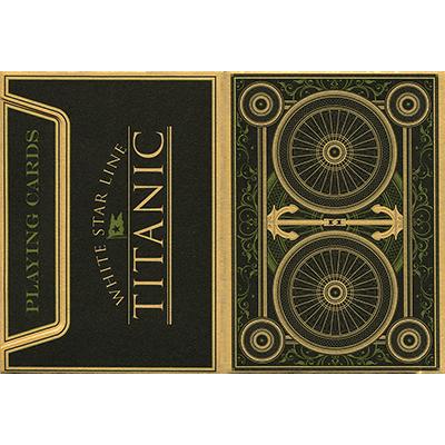 Titanic Deck - deluxe