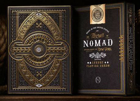 NoMad Deck Theory11