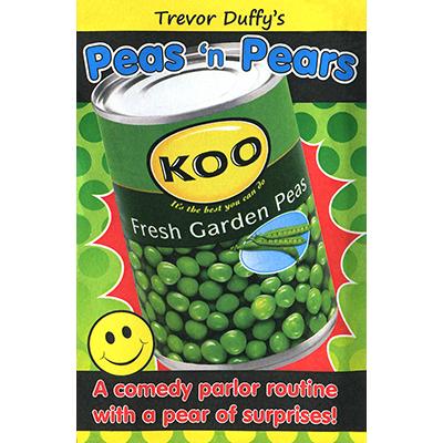 Peas-N-Pears-by-Trevor-Duffy