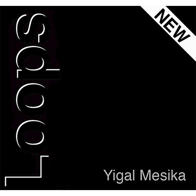 Loops Improved by Yigal Mesika