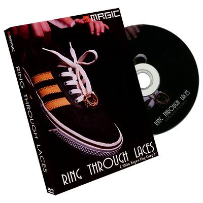 Ring Through Laces  by Smagic Productions
