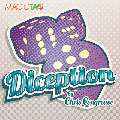 Diception by Chris Congreave*