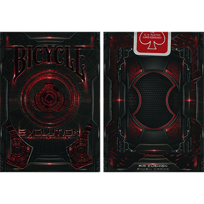 Bicycle-Evolution-Deck-Red-by-USPCC