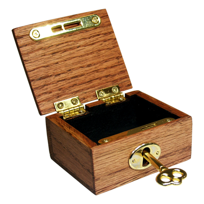 Miracle Prediction Chest by Hand Crafted Miracles