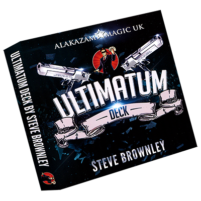 Ultimatum-Deck-by-Steve-Brownley-and-Alakazam-Magic