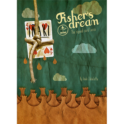 Fisher`s Dream by Inaki Zabaletta and Vernet