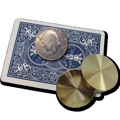 Jo Pro Coin Box - Johnson