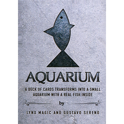 Aquarium by Lynx Magic and Gustavo Sereno