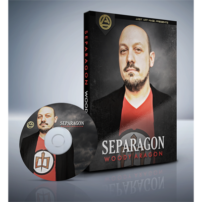 Separagon-by-Woody-Aragon-&-Lost-Art-Magic
