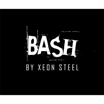 BASH!-by-Xeon-Steel*