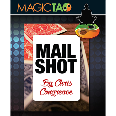 Mail Shot by Chris Congreave and Magic Tao