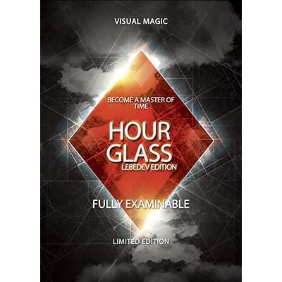 Hourglass (Lebedev Edition) by Antony Lebedev