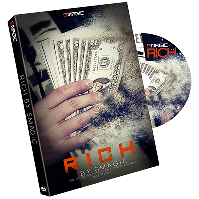 RICH by SMagic Productions*