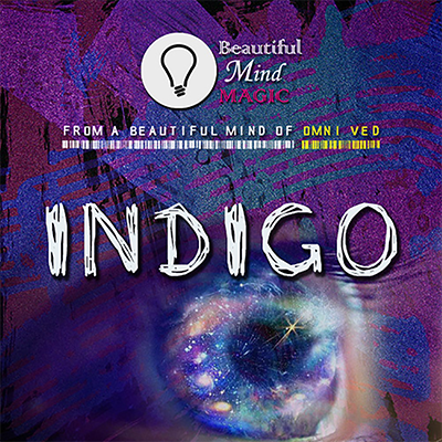 INDIGO by Beautiful Mind Magic*