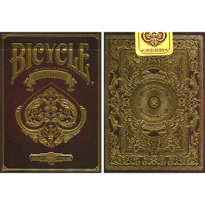 Bicycle-Collectors-Deck-by-Elite-Playing-Cards
