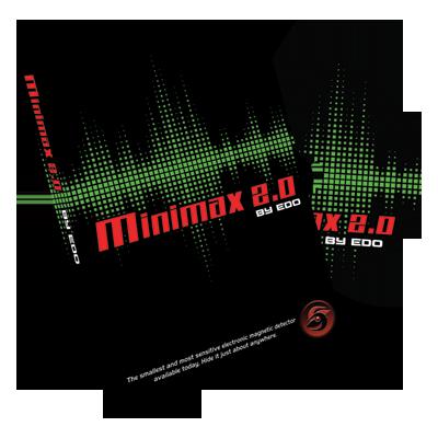 Minimax 2.0 by Edo