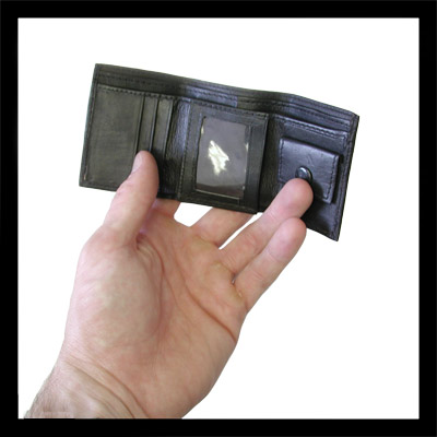Comedy Mini Wallet