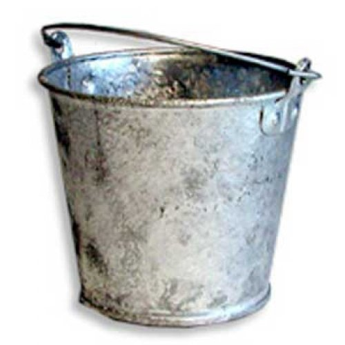 Confetti Bucket - Large
