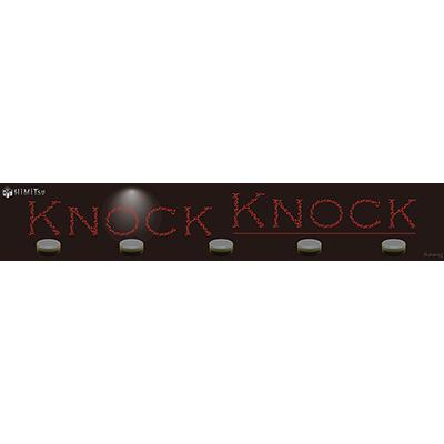 Knock Knock by Himitsu Magic