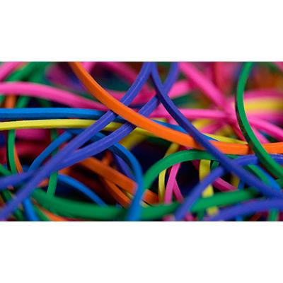 Joe-Rindfleischs-Rainbow-Rubber-Bands-by-Joe-Rindfleisch