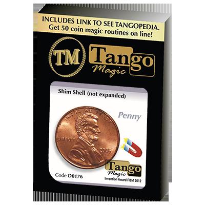 Shim Shell Penny by Tango