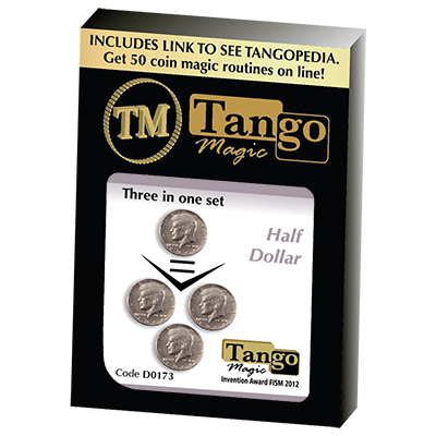 Three in One Set by Tango