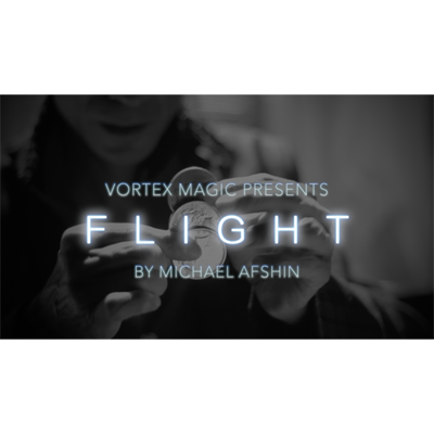 FLIGHT-by-Michael-Afshin-&-Vortex-Magic