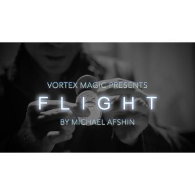 FLIGHT-by-Michael-Afshin-&-Vortex-Magic*
