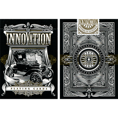Innovation-Playing-Cards-Black-Edition-by-Jody-Eklund