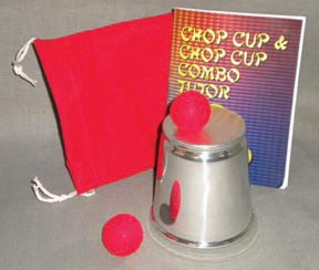 Chop Cup - Wide Mouth