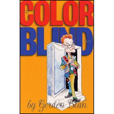 Color-Blind-Deck-by-Gordon-Bean*